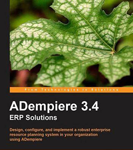 Adempiere Enterprise solution for healthcare systems